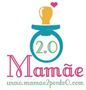 Mamãe 2.0 – blog sobre mamães